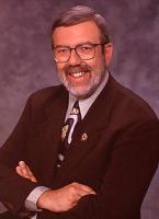Leonard Maltin profile photo