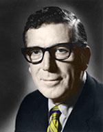 Leonard Woodcock profile photo