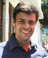 Leopoldo Lopez profile photo