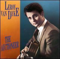 Leroy Van Dyke profile photo