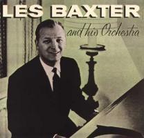 Les Baxter profile photo