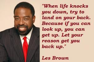 Les quote #1