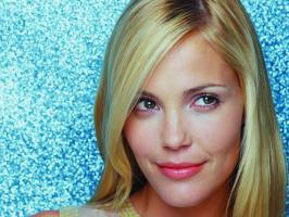 Leslie Bibb profile photo