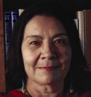 Leslie Marmon Silko profile photo