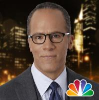Lester Holt profile photo