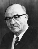 Levi Eshkol profile photo