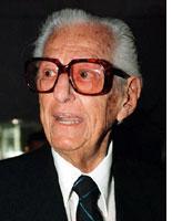 Lew Wasserman profile photo