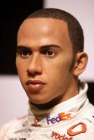 Lewis Hamilton profile photo