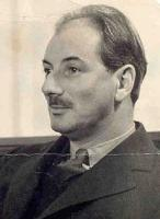 Lewis Mumford profile photo