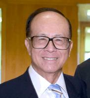 Li Ka-shing profile photo