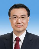 Li Keqiang profile photo