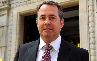 Liam Fox profile photo