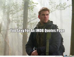 Liam Hemsworth's quote #6