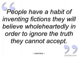 Libba Bray's quote #1