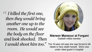 Libya quote