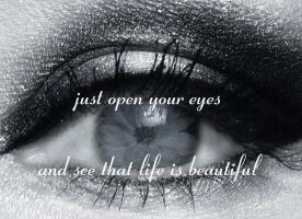Life Is Beautiful quote #2