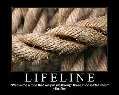 Lifeline Quote #2