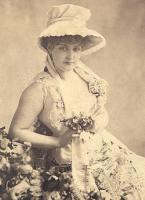 Lillian Russell's quote #1