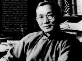 Lin Yutang profile photo