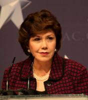 Linda Chavez profile photo