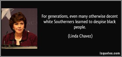 Linda Chavez's quote