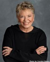 Linda Ellerbee profile photo