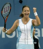 Lindsay Davenport profile photo