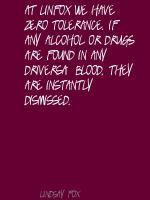 Lindsay Fox's quote
