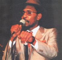 Linton Kwesi Johnson's quote #6