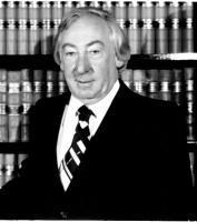 Lionel Murphy profile photo