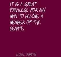 Lionel Murphy's quote #3