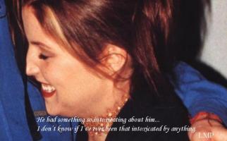 Lisa Marie Presley's quote