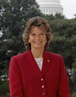 Lisa Murkowski profile photo