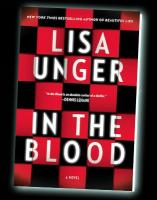 Lisa Unger's quote #4