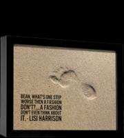 Lisi Harrison's quote #2
