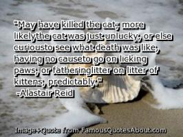 Litter quote #1