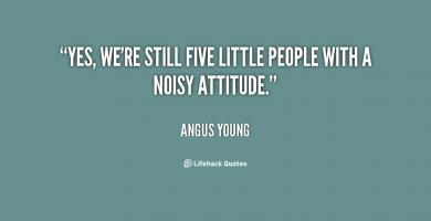 Little People quote #2