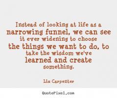 Liz Carpenter's quote #2