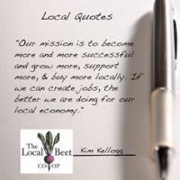 Local Economies quote #2