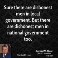 Local Government quote #2