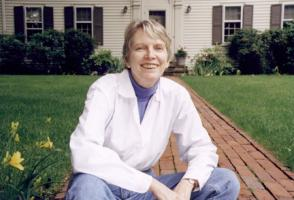 Lois Lowry's quote