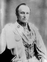 Lord Curzon profile photo