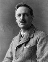 Lord Dunsany profile photo