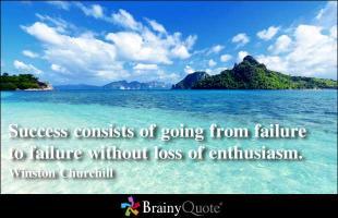 Losses quote #3
