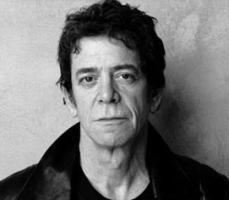 Lou Reed profile photo