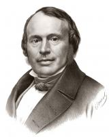 Louis Agassiz profile photo