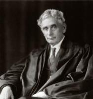 Louis D. Brandeis profile photo