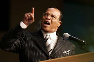 Louis Farrakhan profile photo