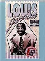 Louis Jordan's quote #1