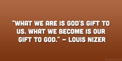 Louis Nizer's quote #5